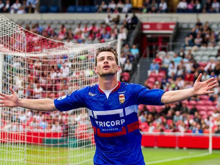 Vijf redenen waarom Willem II kan stunten tegen Ajax
