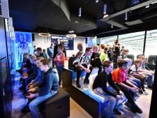 FIFA 17 leeft 'gigantisch' bij Heracles Almelo, toernooien razendsnel vol