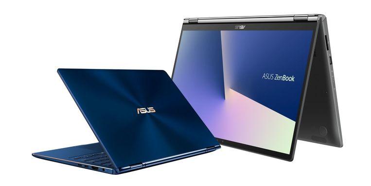 Gamers die ook een ultramobiele laptop zoeken vinden hun gading misschien bij dit toestel van Asus.