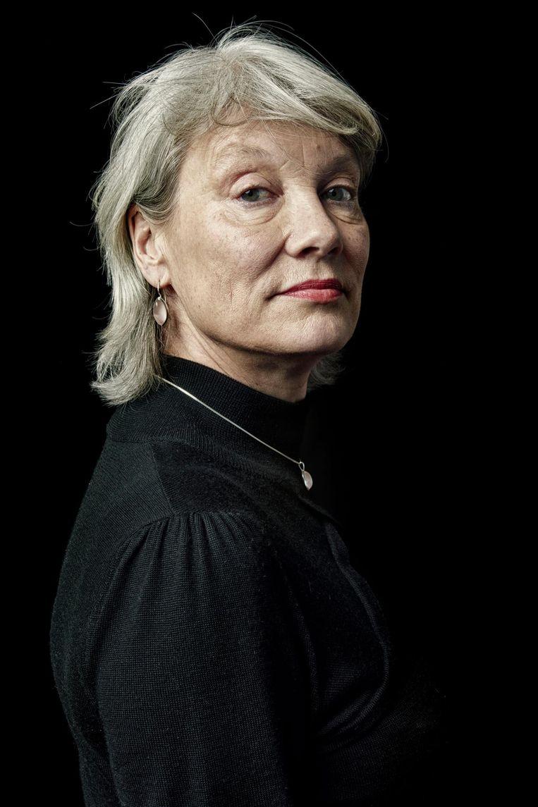 Andrée van Es Beeld