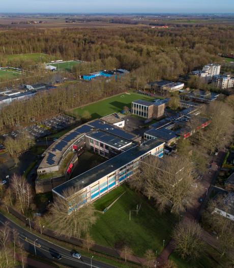 Onderwijscampus Noordoostpolder bij Emelwerda, kosten minimaal 25 miljoen euro