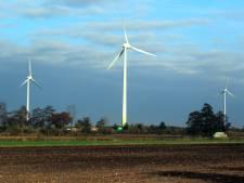 Windpark Staphorst gaat Bovenwind heten