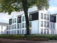 Appartementen Lariksstraat in Putten krijgen met impressie 'smoel'
