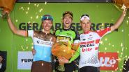 KOERS KORT. BinckBank Tour krijgt opnieuw gevarieerd parcours - Quintana herstart in Mont Ventoux Challenge