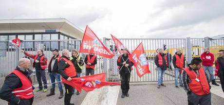 Jumbo is stakingen beu en gaat verder zonder vakbond; acties gaan door