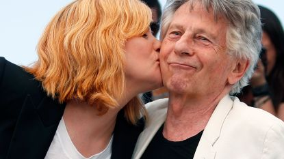 Vrouw Roman Polanski wijst na schorsing van haar man uitnodiging voor Oscar Academy af