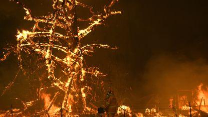 Vroeg kerstcadeau voor Australische brandweermannen: regen zorgt ervoor dat ze naar huis kunnen voor Kerstmis