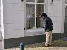 Etalagemuseum: met Bauhauskeramiek in Heusden