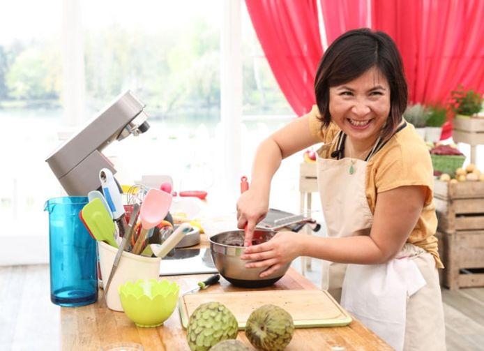 Lu-Anh est la seule candidate belge du Meilleur Pâtissier cette année: jusqu'où ira-t-elle?