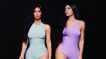 Zie jij het? Kim Kardashian gaat alweer de mist in met Photoshop