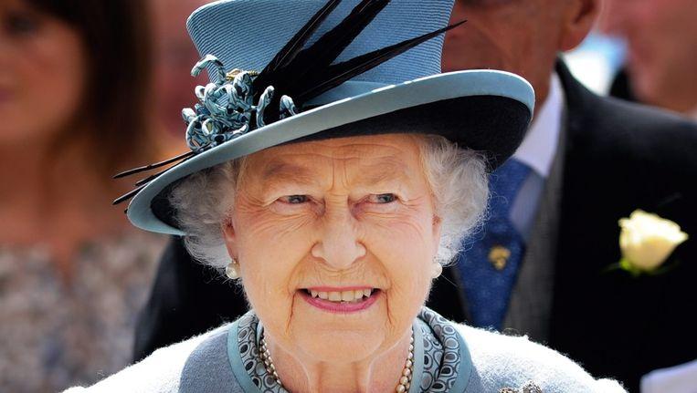 60 jarig jubileum elizabeth Queen Elizabeth viert 60 jarig jubileum | Royalty | Showbizz | HLN 60 jarig jubileum elizabeth