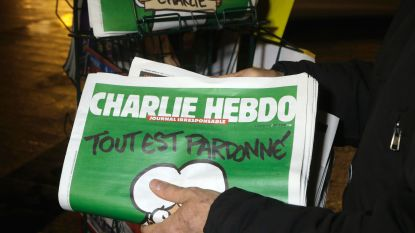 Satirisch magazine Charlie Hebdo voor het eerst na aanslag weer actief op Twitter
