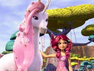 Populair tot in China en Australië: Studio 100 komt met bioscoopfilm van kinderserie 'Mia and me'