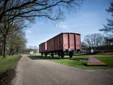 LIVE: 102.000 namen Holocaust-slachtoffers worden voorgelezen in Westerbork. Luister hier mee