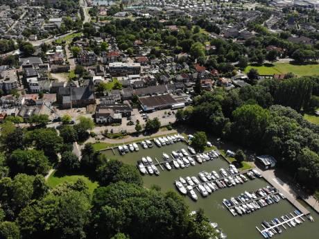 De vernieuwde jachthaven is welkom in Geldermalsen