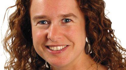 Anne Lefevre stapt uit Open Vld