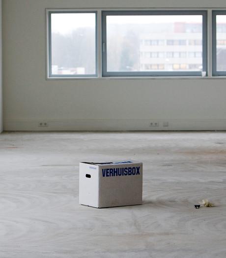Groot verzet bouw OBC en huurhuizen Elst