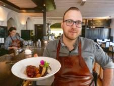Sterrenkok Cas Spijkers zag 'm al zitten, nu heeft Nando van As zijn eigen restaurant