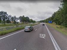 Dit weekend: A58 dicht tussen Zegge en Roosendaal