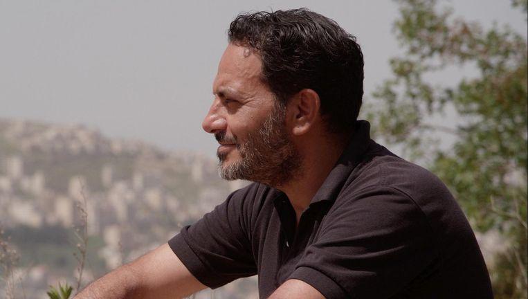 Screenshot uit Van Nablus naar Nineve Beeld