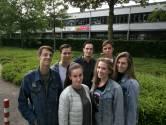 Ongeloof bij leerlingen na gestolen examens: 'Zit Frans Bauer soms in de bosjes?'