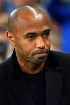 """Pourquoi Thierry Henry a choisi l'Impact de Montréal: """"Olivier Renard a pris la décision"""""""