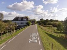 Vier plaatsen in Vijfheerenlanden hebben een Diefdijk; VVD vreest verwarring bij hulpdiensten