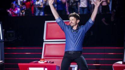 Moedige audities en een bitsige jury: dit was het beste uit 'The Voice'