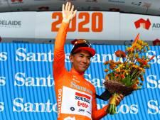 L'Australien Caleb Ewan remporte la deuxième étape du Tour Down Under