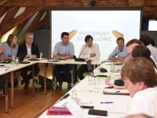 """Note PS-Ecolo en Wallonie: """"Les arbitrages politiques sont faits"""""""