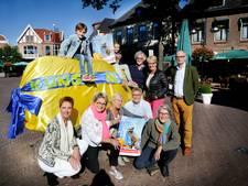 Stadscheques voor kunst en historie in Oldenzaal