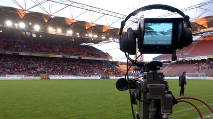 Tien partijen hebben bod uitgebracht op uitzendrechten Jupiler League