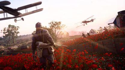 Battlefield 1, nu ook met de Fransen!