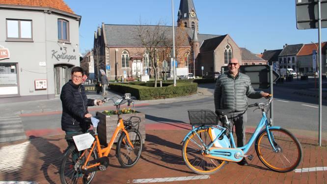 """Hoopvol nieuws voor onze lezers, die fietsknelpunten in Lendelede aankaarten: """"Hele centrum wordt een fietszone"""""""