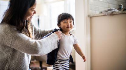 Kinderen met overbezorgde ouders hebben later meer emotionele problemen