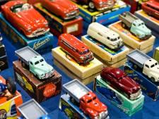 'Kind wil voelen, ruiken en proeven in een speelgoedwinkel'