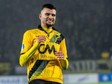 Wiljan Vloet over transfer Rai: 'Ik weet dat het dubieus is'