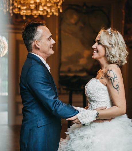 Henk (47) over Married at First Sight: 'Ik voel me genaaid, Chantal is niet eerlijk geweest'