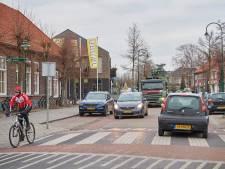 'Verkeersader' Nistelrode vanaf volgende maand tijd lang dicht