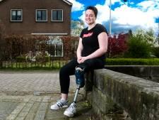 Xena Wimmenhoeve uit Wijhe naar het WK rolstoelbasketbal