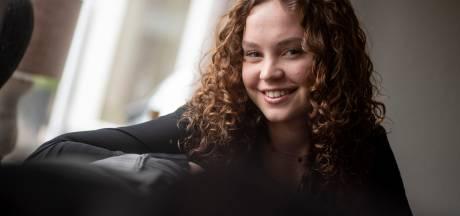 Nijverdalse Lotte (20) doet vanavond mee aan The Voice: 'Zingen is mijn leven, ik kan niet zonder'
