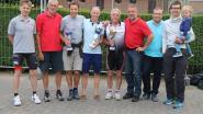 Fabiën De Vos opnieuw eerste lokale deelnemer in recreatieve duatlon