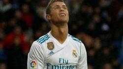 Wil Cristiano Ronaldo weg bij Real Madrid?