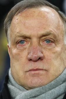 Advocaat heeft aanbieding van Fenerbahçe voor komend seizoen