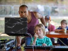 Wageningse dj's in de dop maken hun eigen muziekmix
