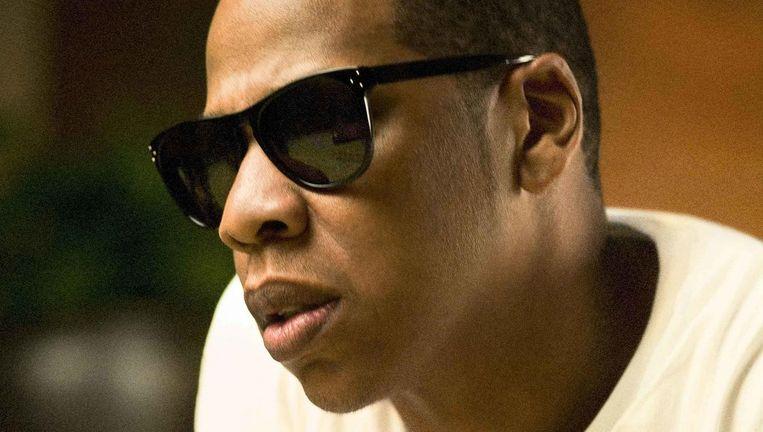 'Hiphop van een gelouterde meester die niet meer zo nodig haantje de voorste hoeft te zijn.' Beeld null