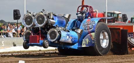 Van brullende motoren tot dieselodeur