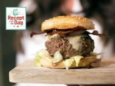 Recept van de dag: Baby bad ass burger (the other woman)