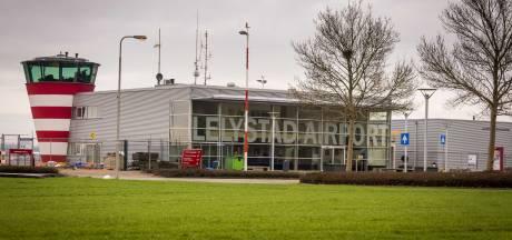'VVD adviseert kandidaten te zwijgen over Lelystad Airport'