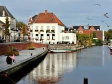 Dit is waarom de haven van Oudenbosch een 'buitengewoon beroerd' seizoen heeft